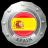 EURO 2012 - Spanien